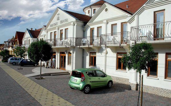 Hotel Ametiszt, Harkány, vlastní doprava, snídaně v ceně5