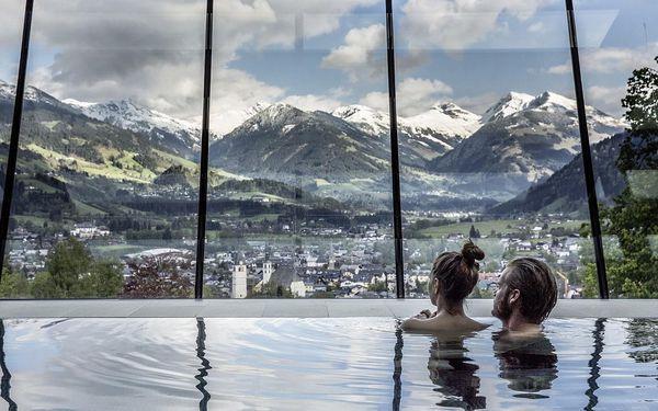 Hotel Schloss Lebenberg, Tyrolsko, vlastní doprava, polopenze5