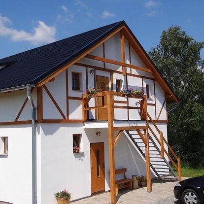 Národní park České Švýcarsko: Farma Růžová