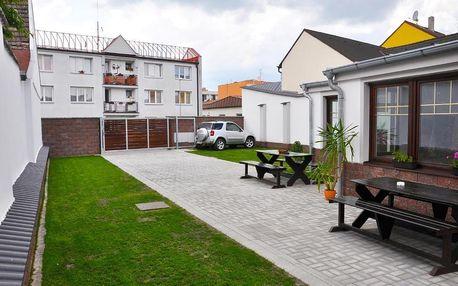 Třeboň, Jihočeský kraj: Penzion a restaurace U Třeboňského kola