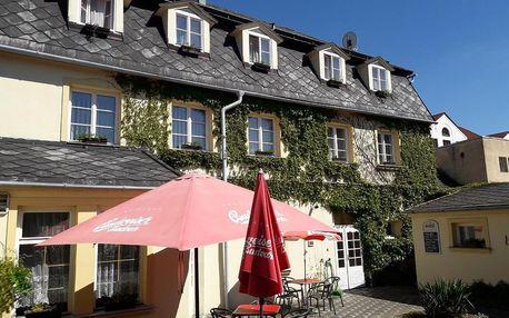 Pardubický kraj: Hotel Alster