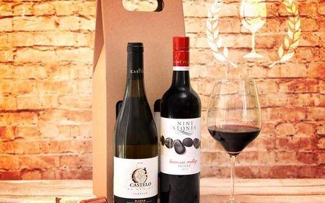Tříměsíční předplatné vína