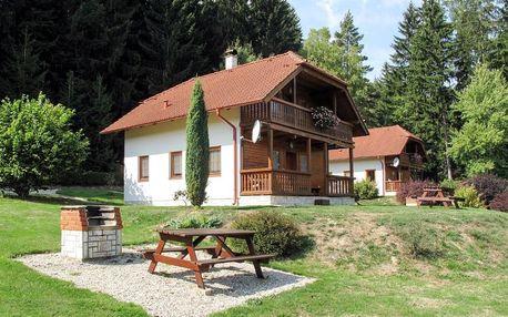 Olomoucký kraj: Holiday Home Motýlek-2