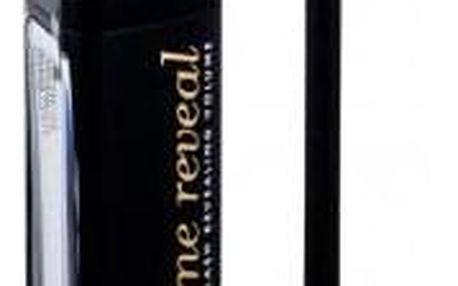 BOURJOIS Paris Volume Reveal 7,5 ml objemová řasenka pro ženy 22 Ultra Black
