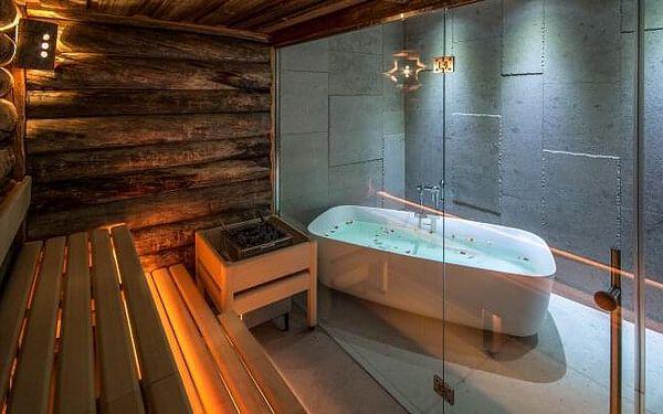 Karlovy Vary v luxusním Hotelu Prezident **** s neomezeným wellness, privátní saunou, masáží a polopenzí
