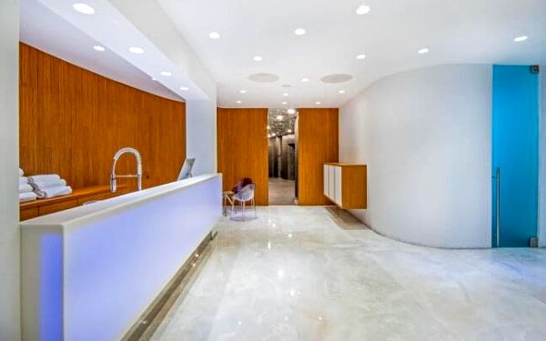 Luxury Spa & Wellness Hotel Prezident