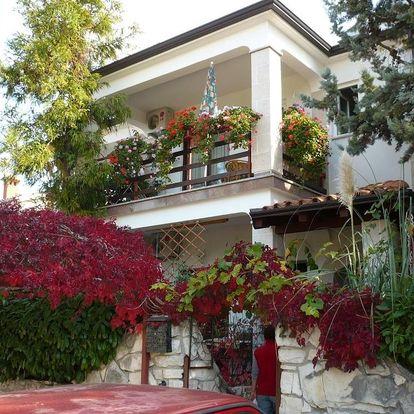 Chorvatsko, Poreč: Apartments Finida