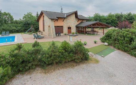 Královehradecký kraj: Rekreační dům Horni Brusnice 301