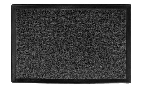 Domarex Rohožka Pips Mat šedá, 40 x 60 cm