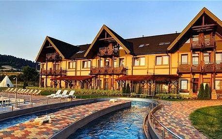 Bešeňová - Hotel BEŠEŇOVÁ, Slovensko