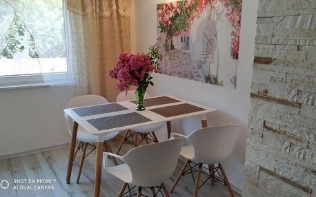 Jeseníky: Ubytování v soukromí Karin