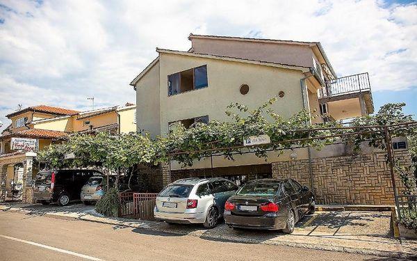 Villa Mihaela Apartments in Porec