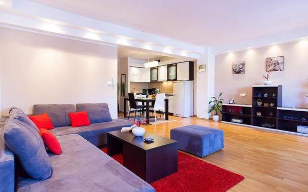 Apartmány Urban Premium