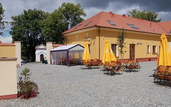 Večeře a relax v pivní lázni   Plzeň – Černice   Celoročně.   Cca 2,5 hodiny.5