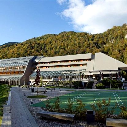 Slovinsko na 3-10 dnů, polopenze