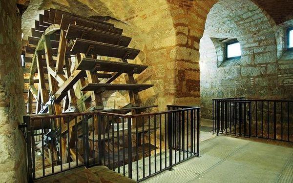Prohlídka historického podzemí Plzně