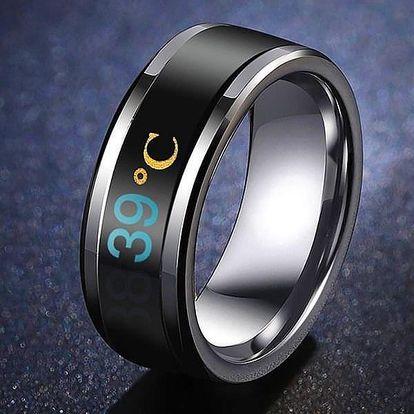 Prsten měřící teplotu těla TF7205
