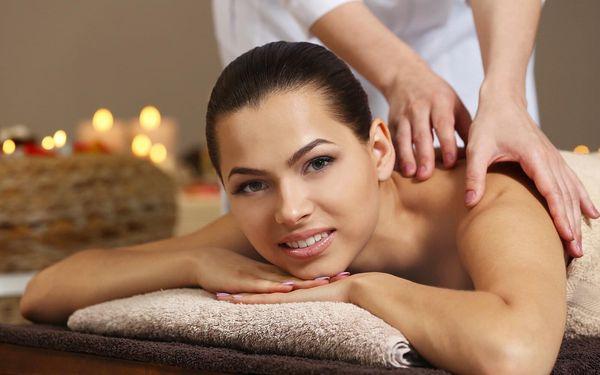 Úleva bolestivým svalům: 45 až 80minutové masáže