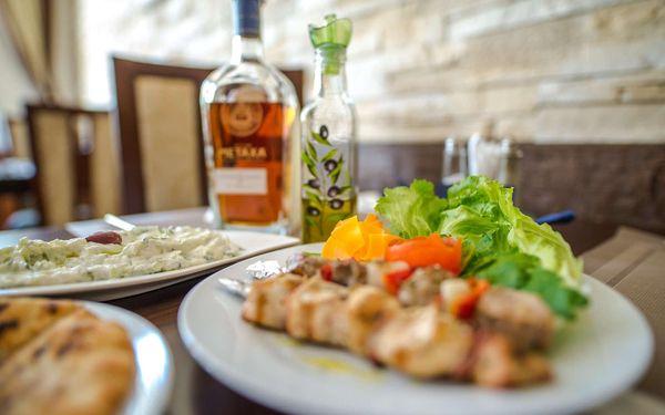 Řecké letní menu2
