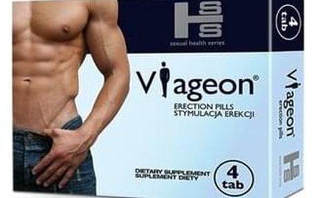 Viageon doplněk stravy pro muže, tbl.