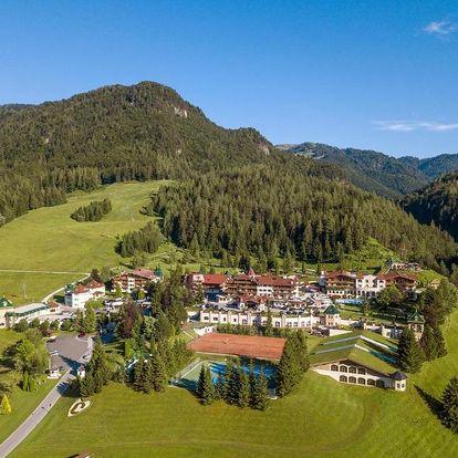 Rakouské Alpy: Der Lärchenhof