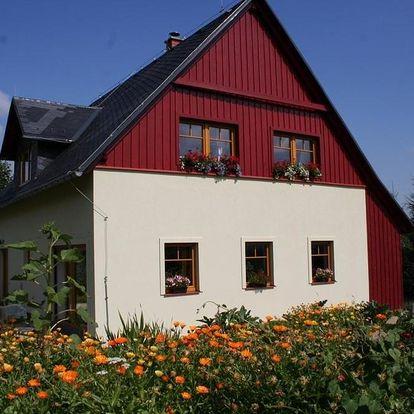 Národní park České Švýcarsko: Apartmán České Švýcarsko