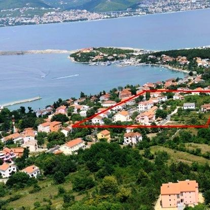 Chorvatsko, Krk: Apartments Silo
