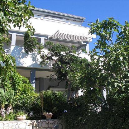Chorvatsko, Rab: House Filomena