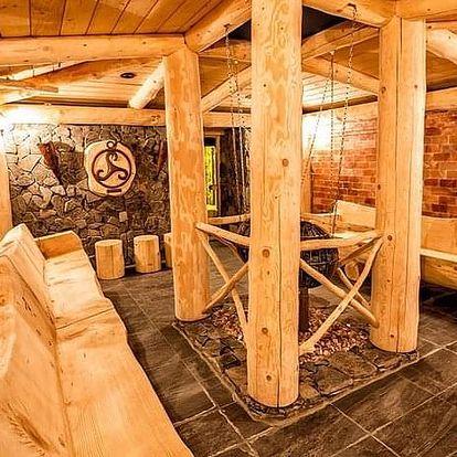 Liptovský Mikuláš, Holiday Village Tatralandia*** se vstupem do aquaparku