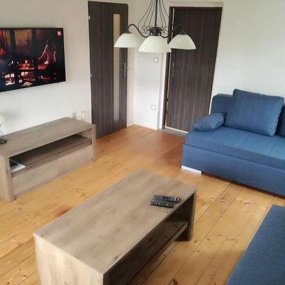 Krásy Broumovska: Apartment 180
