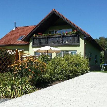 Beskydy: Apartment Amélie