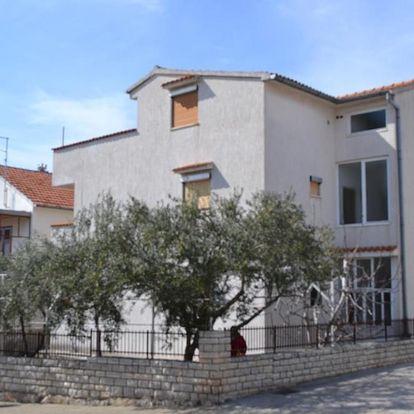 Chorvatsko, Vodice: Apartments Jolić