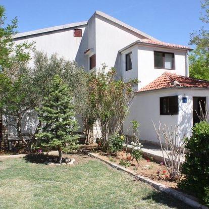 Chorvatsko, Pag: Apartments Meri