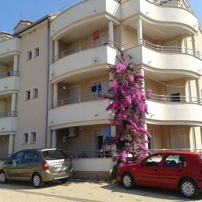 Chorvatsko, Biograd na Moru: Apartments Angie