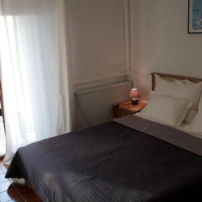Chorvatsko, Pag: Apartments Magdalena