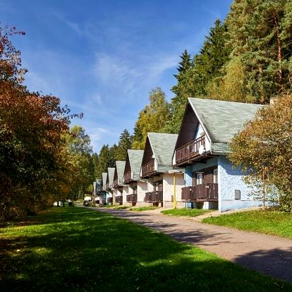 Trutnov, Královéhradecký kraj: CAMP Dolce