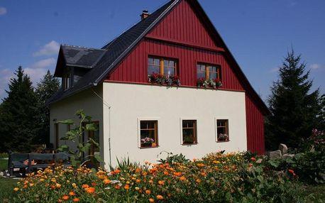 Lužické hory: Apartmán České Švýcarsko