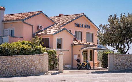 Chorvatsko, Krk: B&B Villa Ana