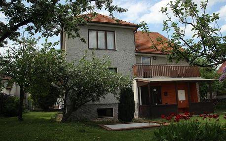 Třeboňsko: Penzion Veronika