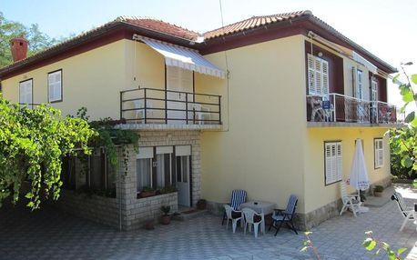 Chorvatsko, Rab: Apartments & Rooms Sanja