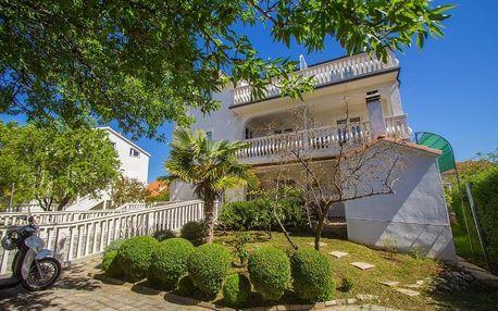 Chorvatsko, Vodice: Villa Bianca