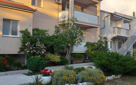 Chorvatsko, Biograd na Moru: Apartments Golić