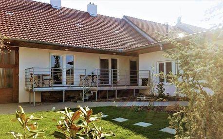Velké Pavlovice, Jihomoravský kraj: Apartmány JitRo