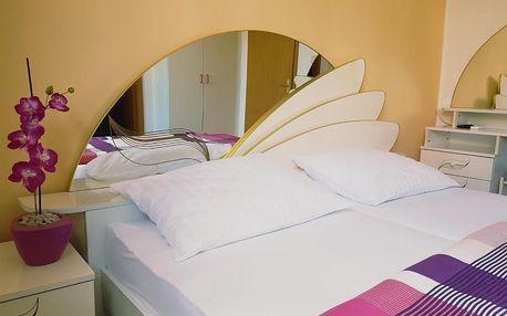 Chorvatsko, Krk: Rooms Hunter