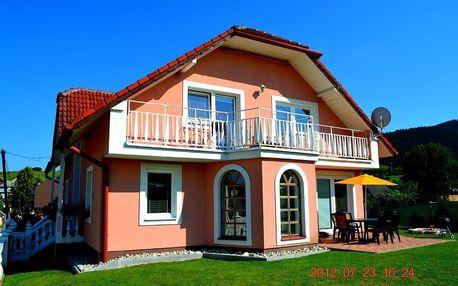 Bešeňová, Nízké Tatry: Apartmány Riviéra - Liptov