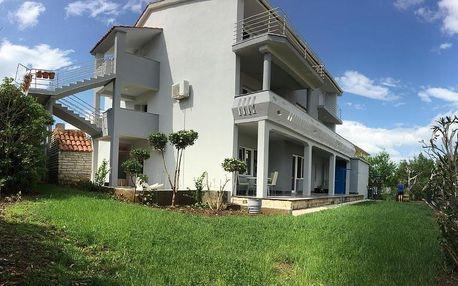 Chorvatsko, Krk: Apartmani Ana