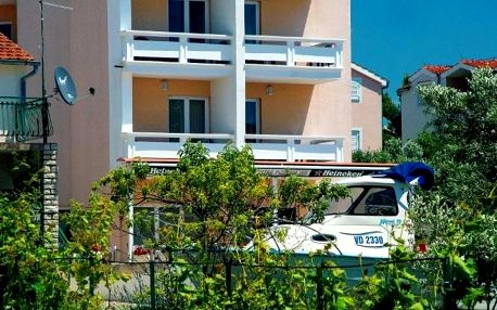 Chorvatsko, Vodice: Villa D&I