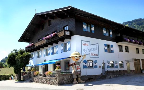 Gasthof Aschenwald