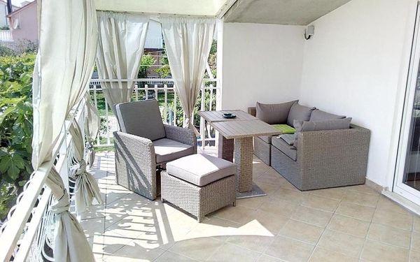 Apartments Anita Frane