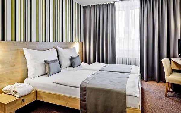 HOTEL VISTA****